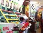 曲靖机器人餐厅加盟 传菜机器人 迎宾机器人火爆来袭