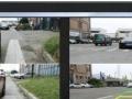 汽车全方位盲区可视系统