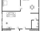 大学城 黄海城市花园 租房 精装三室 史上价1600