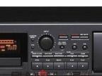 Tascam(天琴) CD-A550 专业录音机 卡座CD播放机通用
