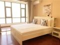 荣京东街旁,南海家园精装两居,家电齐全,可月付,包物业暖气