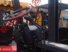 装卸 搬运 堆高叉车 南京二手叉车市场 吨位齐全 现场试驾