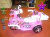 儿童电动车四轮儿童电动摩托车  厂家直销批发