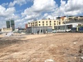 软件园附近空地 4200平米可做停车场