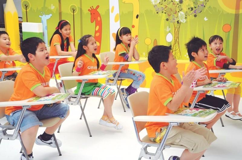 徐州泉山区幼少儿英语培训班哪里有?哪家好?