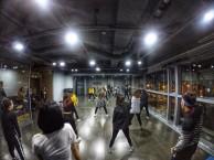 北京街舞寒假培训班