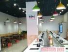 大明宫建材市场旁140平餐饮店转让