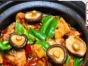 黄焖鸡米饭店一年能赚多钱快餐小吃黄焖排骨培训学习