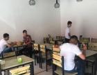 杜桥街道西南京路福利小区旁餐馆转让