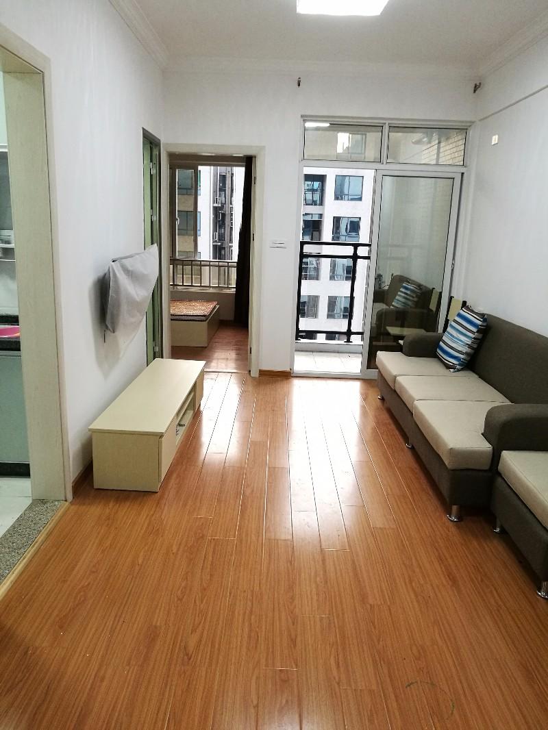 柳南 蓝天福园 2室 2厅 60平米 整租