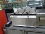 南山奶茶全部设备转让 鸡排设备转让汉堡奶茶设备低价出售