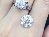 无锡多少钱回收抵押钻石珠宝钻石首饰