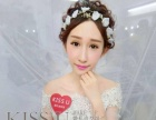 新娘化妆 跟妆 提供饰品婚纱