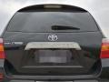 丰田 汉兰达 2012款 2.7 手自一体 两驱精英版7座