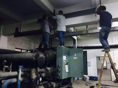 青羊区草市街太升路顺城街周边空调清洗空调加氟空调维修空调移机