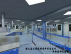 深圳实验室设计规划公司 JTDSY