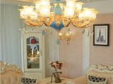 丽水市客厅吊灯如何选购 吊灯灯具批发市场