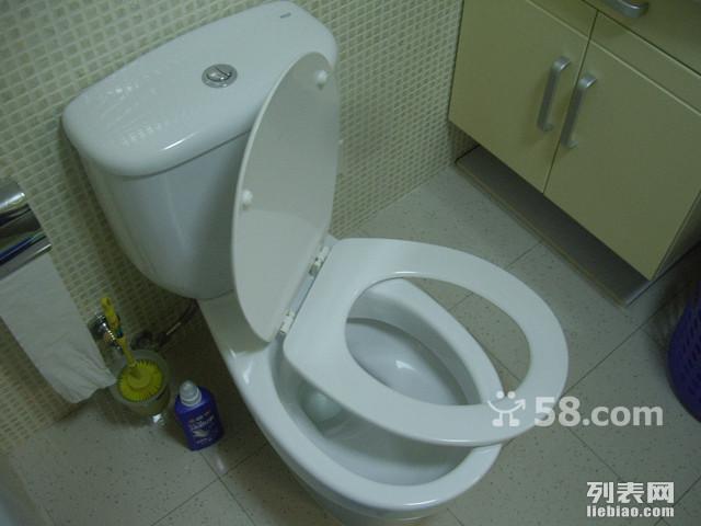 杭州专业马桶疏通马桶拆装换马桶