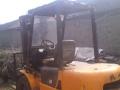 现代3吨杭州3吨原装二手叉车