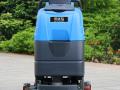 徐州国产扫地车设计,乐优马清洁设备技术杠杠的