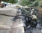 眉山箱涵清淤清掏化粪池下水道清淤污水池清理公司