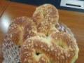 珍地道古法软欧面包加盟 投资金额 1-5万元