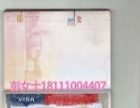 出国签证申请,前期0费用,成功率高!