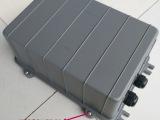 批发压铸铝压铸分体电器箱工矿灯电器箱 防水防尘无极灯电源盒