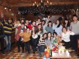 江北区附近可以搞公司活动的地方里有好玩的