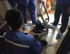 深圳沙井疏通马桶厕所下水道地漏高压车疏通市政管道