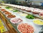 韩式纸上烤肉自助烤肉小火锅店加盟