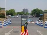 锦江专业维修道闸系统人车道闸杆更换道闸系统调试软件恢复
