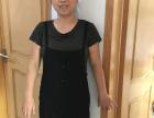 华夏中青家政现有一批有经验照顾老人或带孩子的家政服务员