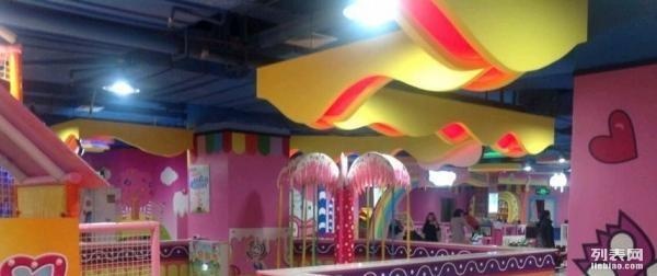 儿童游乐园加盟.投资室内儿童乐园,室内淘气堡,室内充气堡,室内淘气堡价格