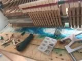 南京浦口区钢琴调律调音与维修服务