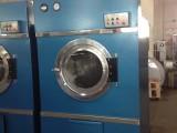 牛仔服装后整理水洗染色工业烘干机选择通江洗涤机械