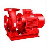 抚州市消火栓泵XBD5/45-125L消火栓泵扬程是多少