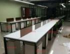 高价回收,低价出售各种二手办公家具电脑桌,职员桌,