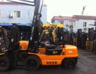供应合力二手叉车价格 内燃式装卸叉车 吨位齐全 二手叉车租售