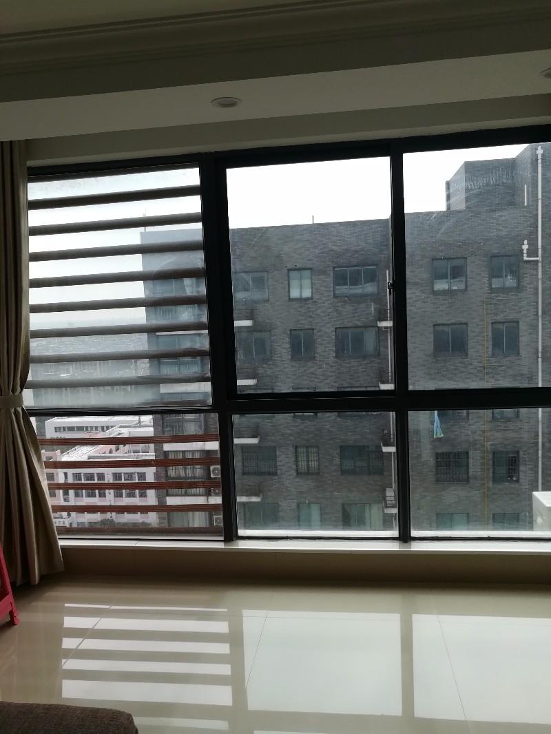 南湖 新锐公馆 2室 1厅 50平米 整租