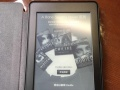 Kindle paperwhite3代
