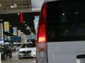 奔驰 威霆 2010款 2.5 手自一体 商务版