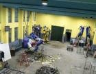 老起重机厂 仓库 700平米