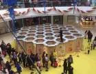 厦门蜂巢迷宫出租镜花宫展览出售鲸鱼岛租赁