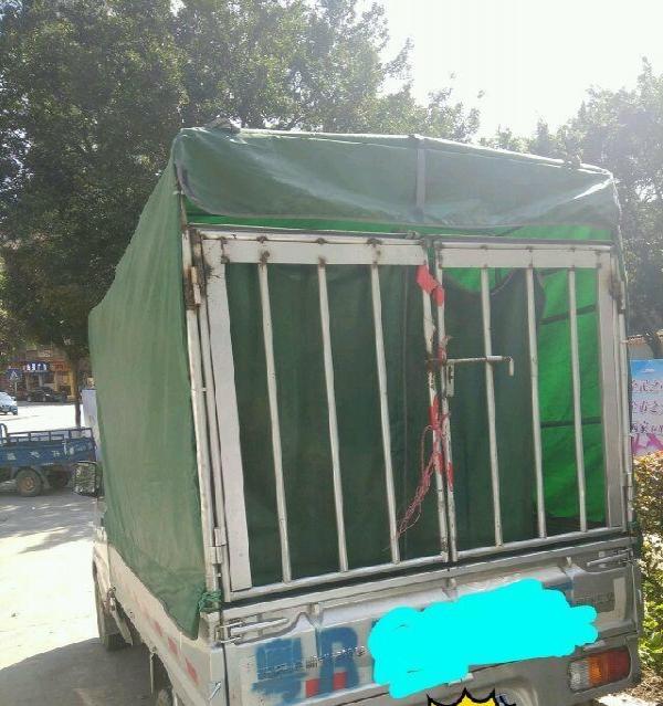 五菱小货车带司机长短途搬家