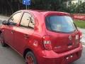 日产 玛驰 2011款 1.5 手动 XL 酷动Sporty版-