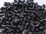 PC再生塑料颗粒一级黑色韧性好可媲美原料 聚碳工程塑料比重轻