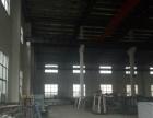 江阴南闸2100方机械厂房独门独院10吨行车
