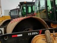 二手22吨压路机型号齐全出售现货