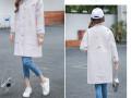 厂家一手货源最便宜女装批发货到付款几块钱韩版时尚女装外套批发
